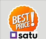 "Жесткий диск для видеонаблюдения HDD 2 Tb Western Digital Purple WD20PURX SATA 6Gb/s 64Mb 3,5"" Арт.4779, фото 2"