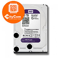 "Жесткий диск для видеонаблюдения HDD 2 Tb Western Digital Purple WD20PURX SATA 6Gb/s 64Mb 3,5"" Арт.4779"