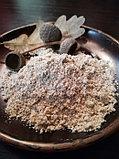 """Сухая смесь для умывания """"Секрет кофейного желудя"""" (убтан), 140 г, фото 3"""