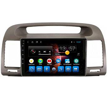 """Автомагнитола Toyota Camry 30 (амер.,android 9"""")"""