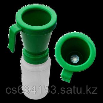 Фом Кап (Foam Cup): пенообразующий стаканчик для гигиены перед доением