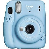 Моментальная фотокамера Fujifilm Instax Mini 11 (Sky Blue)