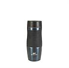 Термокружка RIVACASE 90341DB dark blue Vacuum travel mug, 0.38l, /12, Объем: 380мл,  нержавеющая ста