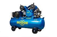 Компрессор Mateus MS03305 (YV-0.25), 2.2 кВт, 250 л/мин, 96 л, 8 бар