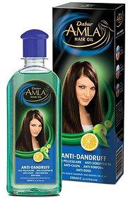 Масло для волос против перхоти