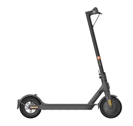 Электросамокат Xiaomi MiJia Smart Electric Scooter Essential - фото 3