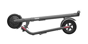 Электросамокат Ninebot KickScooter E22 Темно-серый, фото 2