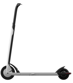 Электросамокат Ninebot KickScooter T15 Белый, фото 2