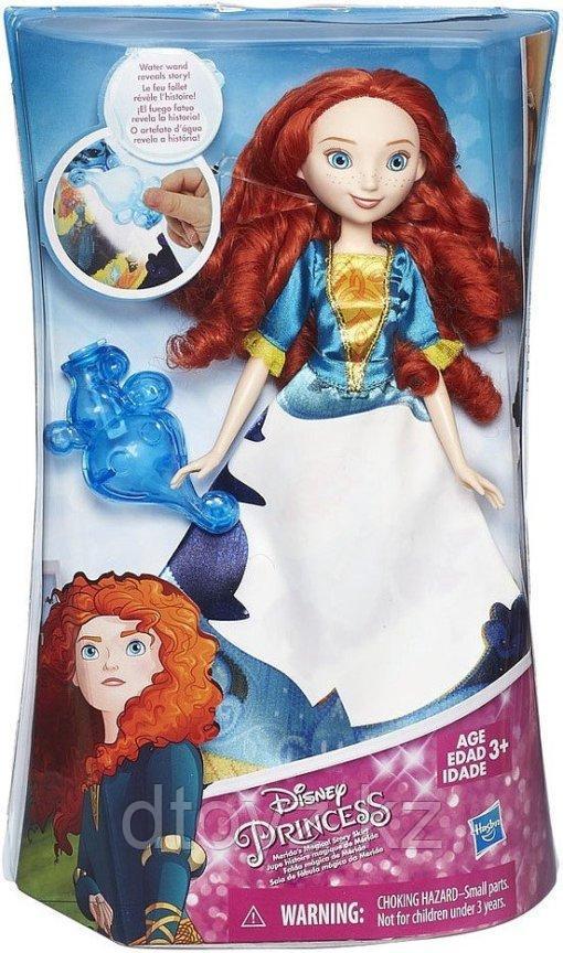 Мерида из Дисней - Кукла с принтом B5295