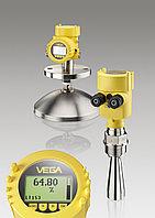 Радарные уровнемеры VEGAPULS для измерения уровня жидкостей