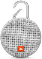 Портативная акустическая система  JBL CLIP 3 белый, фото 1