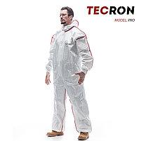 Одноразовые защитные комбинезоны TECRON™ Pro, фото 3