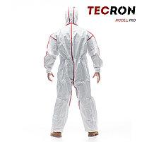 Одноразовые защитные комбинезоны TECRON Pro, фото 2