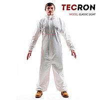 Одноразовые защитный комбинезоны TECRON Classic Light, фото 2