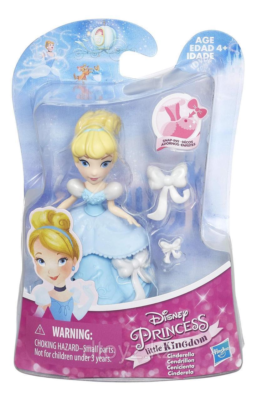 Золушка Дисней — Кукла маленькая B5321