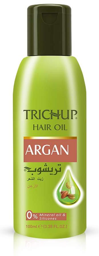 Масло для волос «Аргановое», 100 мл