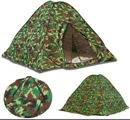 Аренда палаток Алматы от 2000, комплекты от 3500 тг. с повербанком