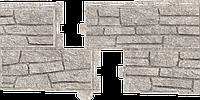 Фасадная панель STONE HOUSE Сланец