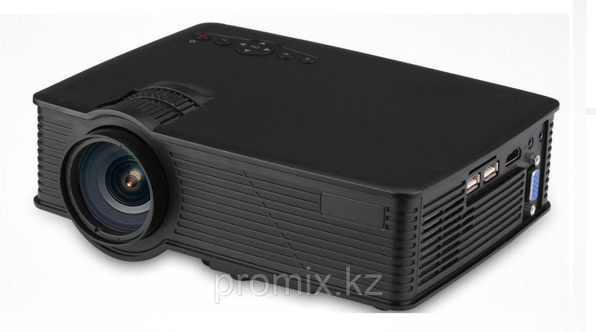 Мини - проектор светодиодный Projector Movie is Everywhere