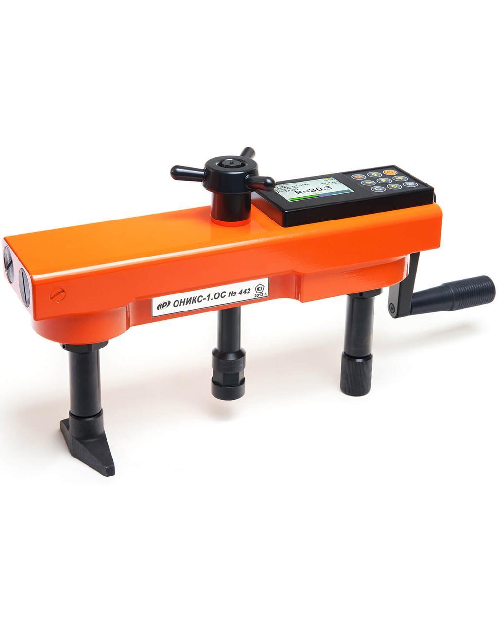 Измеритель прочности бетона (отрыв со скалыванием) ОНИКС-1.ОС