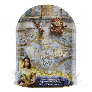 Набор фигурок Disney Beauty & The Beast B9168