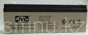 Аккумулятор  JYC   12В   2.3Ah