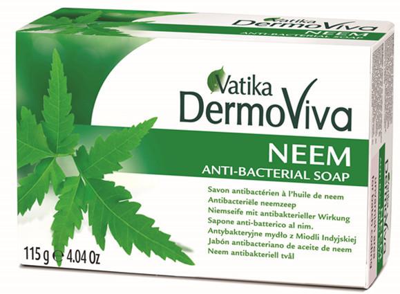 Мыло для лица антибактериальное