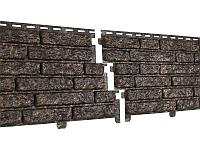 Фасадная панель STONE HOUSE Кварцит