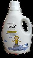 IVLY Nature Гипоаллергенное средство для стирки детской одежды Овсянка и Белый Чай 1800 мл.