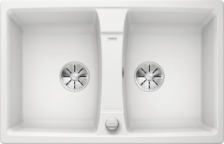 Lexa 8 белый (524964)