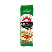 Лапша пшеничная Sen Soy Udon, 300 г