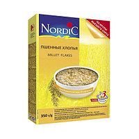 Хлопья пшеничные Nordic, 350 г