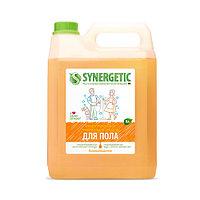 Средство для мытья поверхностей SYNERGETIC, универсальное, 5 л