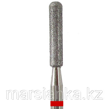 Бор алмазный 143.514.025 (цилиндр полусферический) VLADMIVA