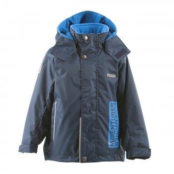 Kуртка для мальчиков Kerry CITY, размер 110