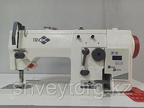 Промышленная одноигольная швейная машина строчки ЗИГЗАГ TRIO TRI-LT20U63D