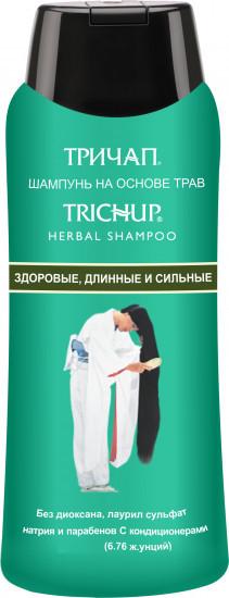 Шампунь для волос оздоравливающий с экстрактом алоэ вера
