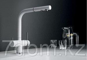 Смеситель Blanco Fontas-S II шампань HD (525203)