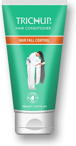 Кондиционер против выпадения волос