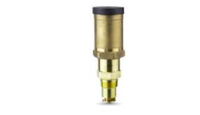 Предохранительный клапан SRG 485-417- 1004 (расход до 111 m³/min.) , сертификация CE, EAC.