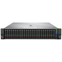 "Сервер HPE Enterprise/DL385 Gen10 P16692-B21 (2U Rack, EPYC 7262, 3200 МГц, 8 ядер, 128 Мб, 1x 16 ГБ, 2.5"", 24 шт, Без HDD)"