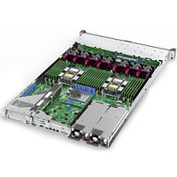 "Сервер HPE Proliant DL360 Gen10 P24742-B21 (1U Rack, Xeon Gold 6226R, 2900 МГц, 16 ядер, 22 Мб, 1x 32 ГБ, 2.5"", 8 шт, Без HDD)"