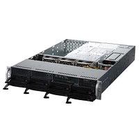"""Сервер Supermicro CSE-825TQ-563LPB/X11SPL-F SMR0114 (2U Rack, Xeon Bronze 3104, 1700 МГц, 6 ядер, 8.25 Мб, 1x 16 ГБ, 3.5"""", 8 шт, Без HDD)"""
