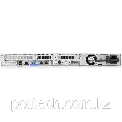 "Сервер HPE Proliant DL160 Gen10 P19560-B21 (1U Rack, Xeon Silver 4208, 2100 МГц, 8 ядер, 11 Мб, 1x 16 ГБ, 2.5"", 8 шт, Без HDD)"