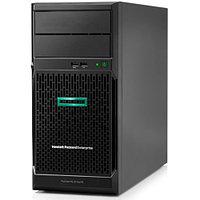 "Сервер HPE ProLiant ML30 Gen10 P06781-425/1 (Tower, Xeon E-2124, 3300 МГц, 4 ядра, 8 Мб, 1x 8 ГБ, 3.5"", 4 шт, 1x 1 ТБ)"