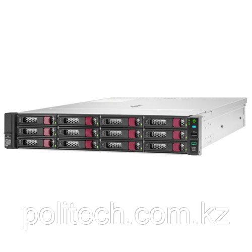 "Сервер HPE ProLiant DL180 Gen10 P19563-B21 (2U Rack, Xeon Silver 4208, 2100 МГц, 8 ядер, 11 Мб, 1x 16 ГБ, 3.5"", 12 шт, Без HDD)"