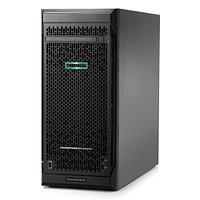 "Сервер HPE ML110 Gen10 P03685-425 (Tower, Xeon Bronze 3106, 1700 МГц, 8 ядер, 11 Мб, 1x 16 ГБ, 3.5"", 4 шт, Без HDD)"