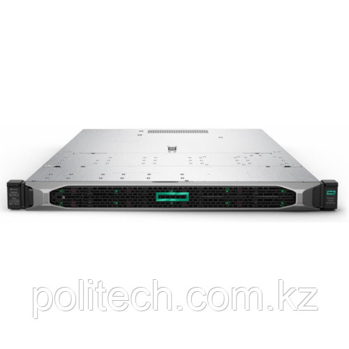 "Сервер HPE Proliant DL325 Gen10 Plus P18604-B21 (1U Rack, EPYC 7302P, 3000 МГц, 16 ядер, 128 Мб, 2x 16 ГБ, 2.5"", 8 шт, Без HDD)"