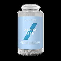 Комплекс витаминов MyProtein Alpha Men, 120 таблеток