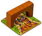 Настольная игра: Каркассон 8: Мосты, замки и базары, фото 5
